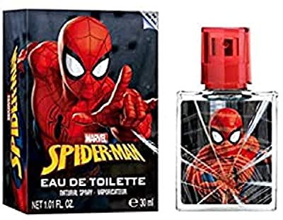 Air-Val Ultimate Spiderman Eau