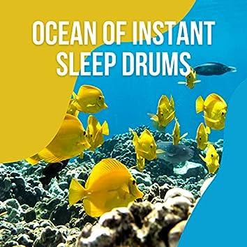 ! Ocean of Instant Sleep Drums vol. 3