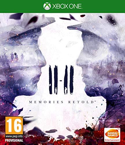 Giochi per Console Namco Bandai 11-11: Memories Retold