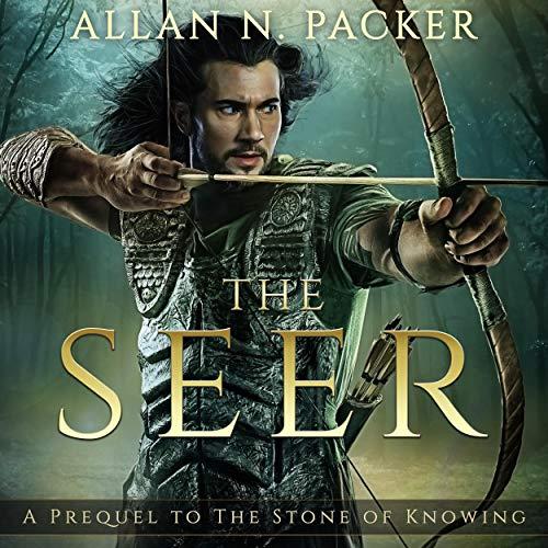 The Seer Audiobook By Allan N. Packer cover art