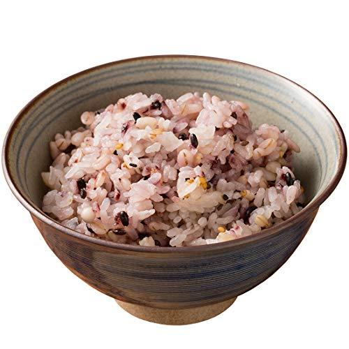 雑穀米本舗 胡麻香る十穀米 10kg(500g×20袋)