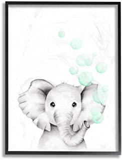 Best multicolor elephant painting Reviews