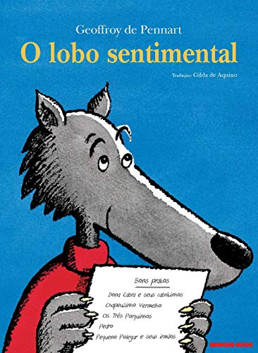 O lobo sentimental