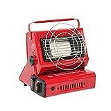 AITOCO Réchauds de Camping à réchauffeur de gaz, réchaud portatif à gaz de Camping Réchaud de cuisinière à gaz de Camping...