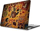AOGGY Custodia MacBook Air 13 pollici modello: A1466/A1369, Colorful Plastic Cover rigida Case per MacBook Air 13.3 pollici (2010-2017) – Così è la Vida