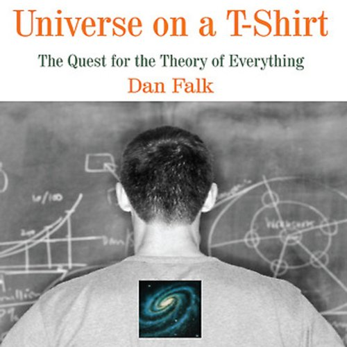 Universe on a T-Shirt cover art