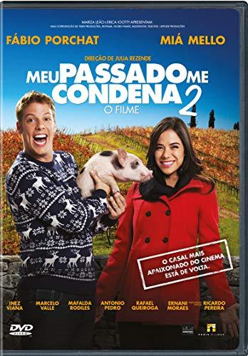 Meu Passado Me Condena 2 [DVD]