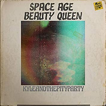 Space Age Beauty Queen