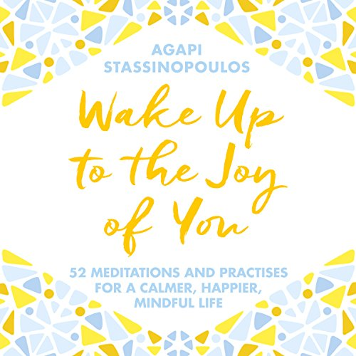 Wake Up to the Joy of You cover art