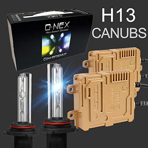 06 hummer h3 55w hid lights - 8