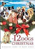 12 dogs of Christmas dvd