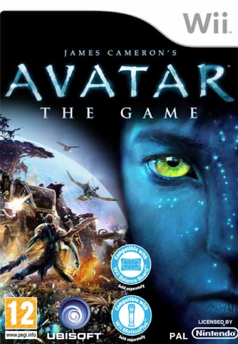 James Cameron's Avatar: The Game [UK Import]