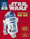 Star Wars, Construis R2D2, LIVRE OBJET