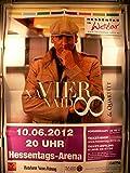 Xavier Naidoo 2012 - Konzert-Poster A1