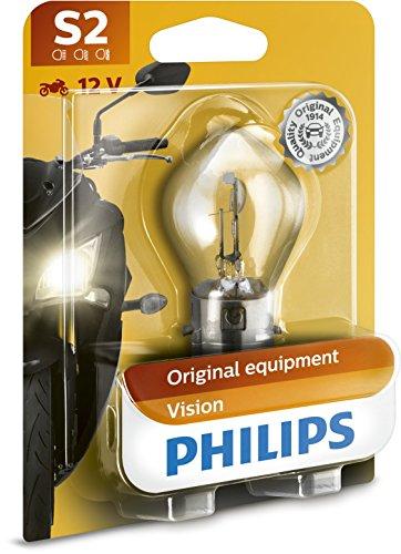 Philips Vision Moto, S2