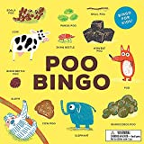 image showing poo bingo, one of the most popular games on our site recently and one of our picks of the must have toys 2021