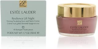 Estée Lauder Resilience Lift Night Lifting/Firming Face and Neck Night Creme 50 ml