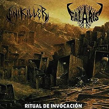 Ritual de Invocación (Split)