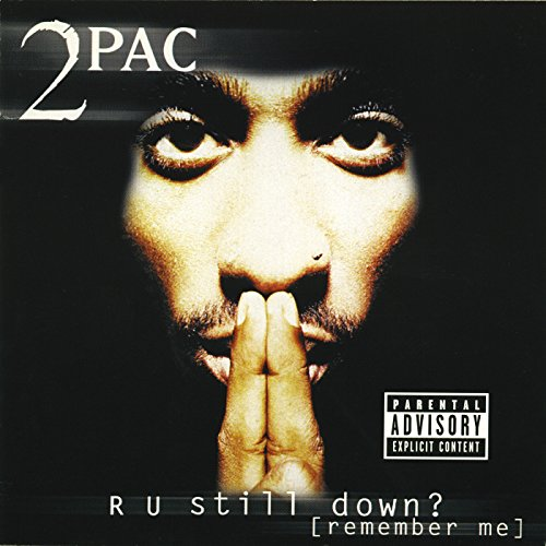 2 pac albums