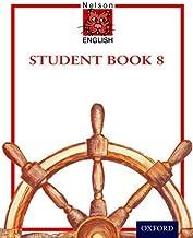Nelson English International Student Book 8