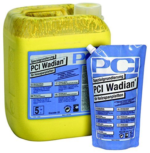 PCI Wadian 5 liter/ Kanister Holzspanplattengrundierung