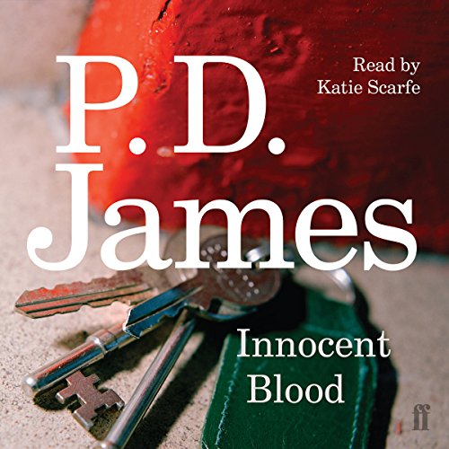 Innocent Blood                   By:                                                                                                                                 P. D. James                               Narrated by:                                                                                                                                 Kaite Scarfe                      Length: 12 hrs and 55 mins     5 ratings     Overall 4.6