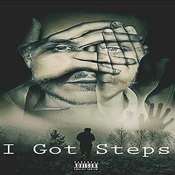 I Got Steps (CapsCtrl)