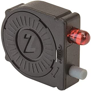 Lazer Z1 LED Mudflap One Color, One Size