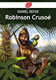 Robinson Crusoé - Texte abrégé (Classique t. 1697) - Format Kindle - 9782013235846 - 3,99 €