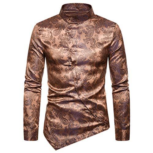 WYLCDGEOO Chemises pour Hommes Hommes et Femmes Costume Boutons de Manchette Chemise Boutons de Manchette Bijoux