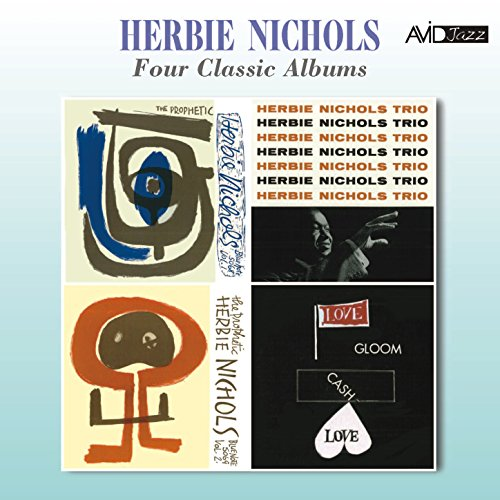Spinning Song (Remastered) (From 'Herbie Nichols Trio')