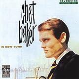 Chet Baker In New York [LP]