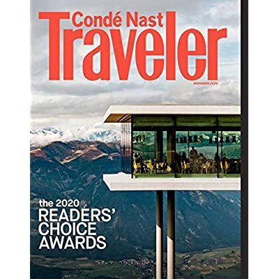 conde nast publications