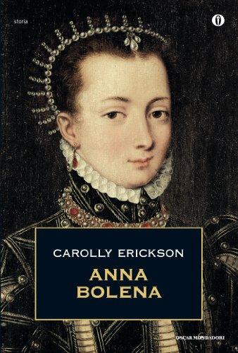 Anna Bolena (Oscar storia Vol. 360)