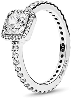 Best 4.5 ring size engagement ring Reviews