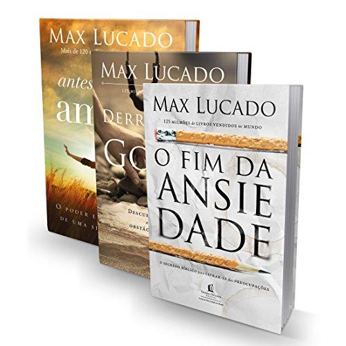 Coleção Max Lucado I