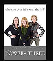 Power Of Three [Blu-ray]
