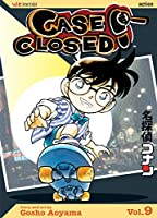 Case Closed vol.9 (Case Closed (Graphic Novels))