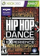 Ubisoft 52745 The Hip Hop Dance Experience for Xbox360 Kinect