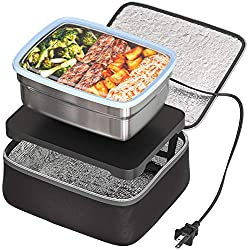 Image of Skywin Portable Oven and...: Bestviewsreviews