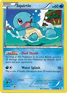 Best squirtle pokemon cards Reviews