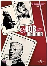 Bob the Gambler ( Bob le Flambeur ) [ NON-USA FORMAT, PAL, Reg.2.4 Import - Spain ]