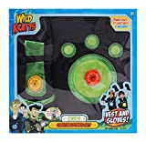 Wild Kratts Creature Power Suit, Chris 4-6x