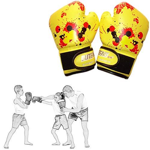 pzcvo Kickboxen Handschuh Box Handschuh...