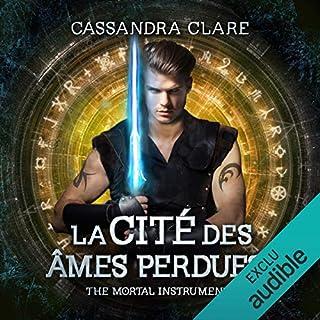 La cité des âmes perdues     The Mortal Instruments 5              Auteur(s):                                                                                                                                 Cassandra Clare                               Narrateur(s):                                                                                                                                 Bénédicte Charton                      Durée: 14 h et 38 min     1 évaluation     Au global 5,0