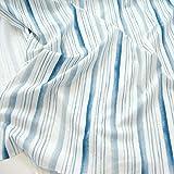 TOLKO 50cm Baumwoll-Jersey für Shirt Kleid Rock   Weich