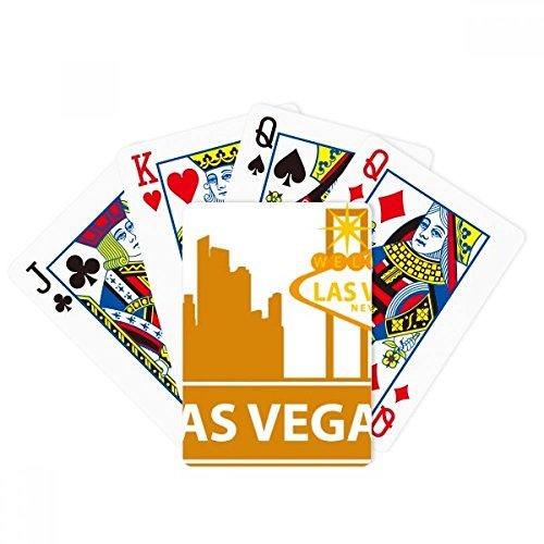 Welcome to Las Vegas Nevada America Poker Jeu de société