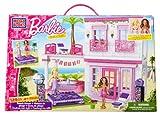 Mega Bloks 80226 - Barbie - Build 'n Style Strandhaus -