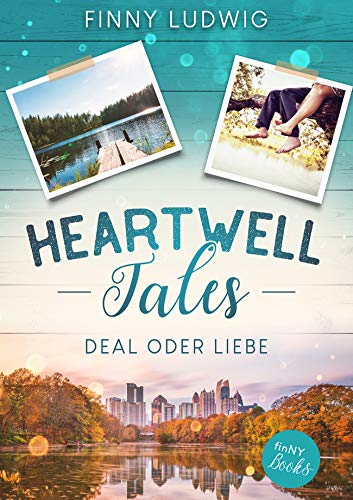 Heartwell Tales: Deal oder Liebe