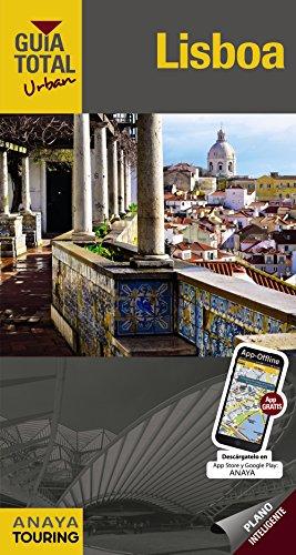 Lisboa (Urban) (Guía Total - Urban - Internacional)